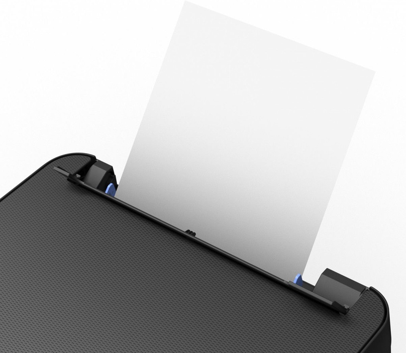 Многофункциональный принтер Epson EcoTank L3110, струйный, цветной