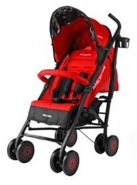 Sportinis vežimėlis Milly Mally Meteor 0377 Red