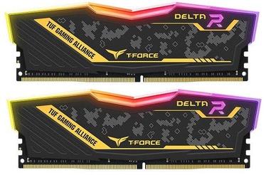 Team Group TUF Gaming Alliance RGB 16GB 2666MHz CL18 DDR4 KIT OF 2 TF9D416G2666HC18HDC01