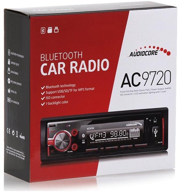 AudioCore AC9720