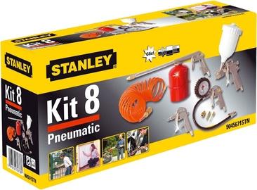 Stanley 9045671STN Kit 8 Pneumatic Set