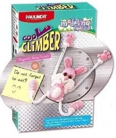 Paulinda Modeling Foam Cool Climber Rabbit 072707-6