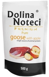 Dolina Noteci Premium Pure Goose & Apple 500g
