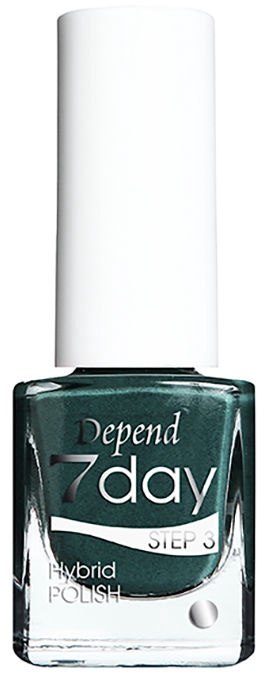 Depend 7day 5ml 7069