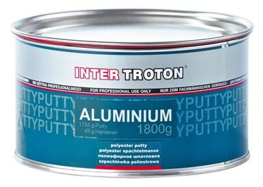 Universalus automobilių glaistas su aliuminio dulkėmis Inter-Troton, 400 ml