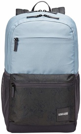 Case Logic Uplink Backpack Blue Grey 3203866