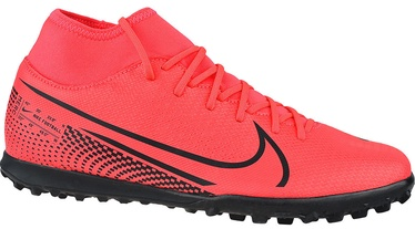 Nike Mercurial Superfly 7 Club TF AT7980 606 Red 45.5