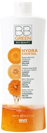 Dušo želė BB Green Hydra Cocktail Moisturizing, 480 ml