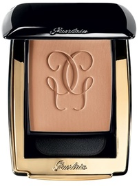 Guerlain Parure Gold Powder Foundation SPF15 10g 03