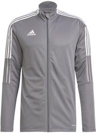 Пиджак Adidas Tiro 21 Track Jacket GM7306 Grey XL