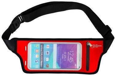 Vakoss Xzero Sport Belt For 5.5'' Red