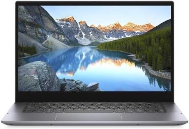 Ноутбук Inspiron 14 5406-2812 Titanium PL, Intel® Core™ i5, /, 8 GB, 512 GB, 14 ″