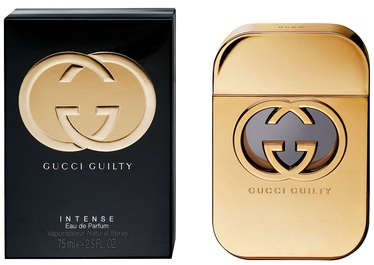 Kvepalai Gucci Guilty Intense 75ml EDP