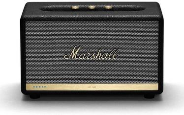 Беспроводной динамик Marshall Marshall Action II Voice, черный, 30 Вт