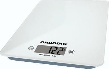 Grundig KW 4060 White