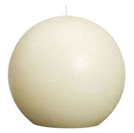 Mondex Classic Candle Ball Cream 10cm