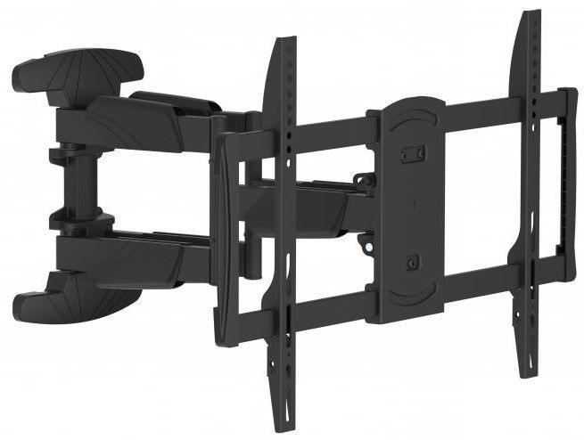 Sbox PLB-5466 Curved TV Wall Mount 37-70''