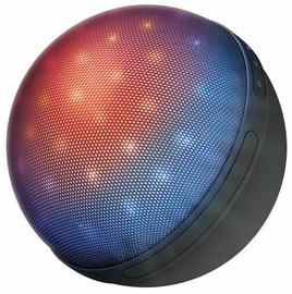 Belaidė kolonėlė Trust Dixxo Orb Bluetooth Speaker Black