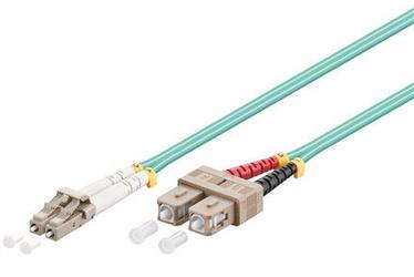 Goobay Optical Fiber Cable LC/SC Multimode OM3 2m