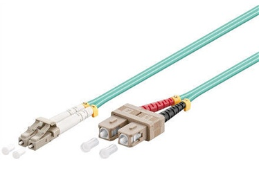 Goobay Optical Fiber Cable LC/SC Multimode OM3 2m
