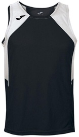 Joma Record Sleeveless 100020.102 Black/White L