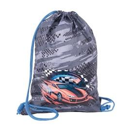 Paso No Limits Gym Bag 121315 Grey