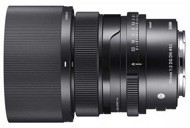 Objektiiv Sigma 65mm F2.0 DG DN, 405 g
