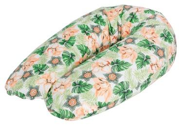 Ceba Baby Feeding Pillow Physio Multi Jersey Aloha