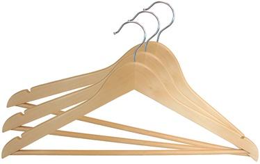 Sauber Hanger Set 3PCS Wood