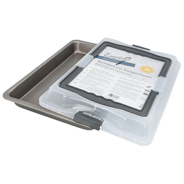 Tordi transpordikast Birkmann Easy Baking, 40 mm