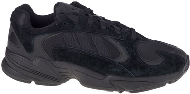 Adidas Yung-1 Shoes G27026 Black 44 2/3