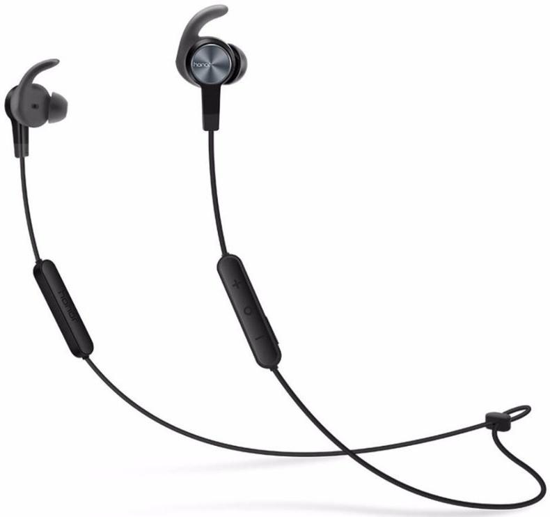 Ausinės Huawei Bluetooth Headphones AM61 Black