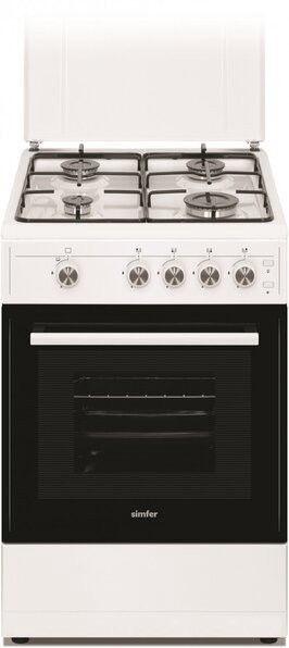 Simfer 4401SGRBB Cooker White