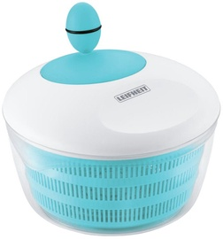 Leifheit Salad Spinner Trend Color Edition Blue