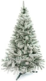 Dirbtinė Kalėdų eglutė AmeliaHome Lena Green, 220 cm, su stovu