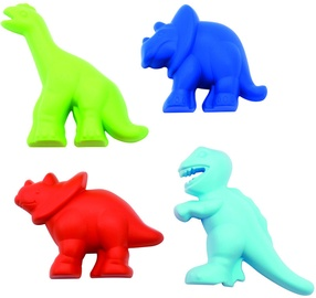 Ecoiffier Sand Molds Dinosaurs 8/173S