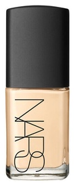 Nars Sheer Glow Foundation 30ml Gobi