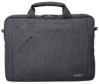 "Port Designs Computer Bag for 13-14"" Grey"