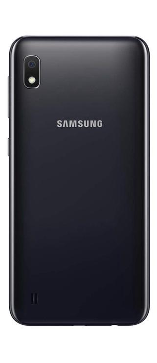 Mobilusis telefonas Samsung SM-A105 Galaxy A10 Black