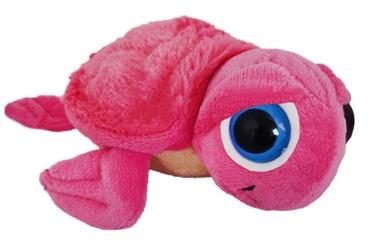 Beppe Plush Turtle Pink 20cm 13458