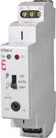 Laiptų apšvietimo relė Eti CRM-4, 230 V