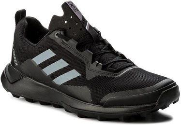 Adidas Terrex CMTK Trail Running Shoes S80873 Black 42 2/3