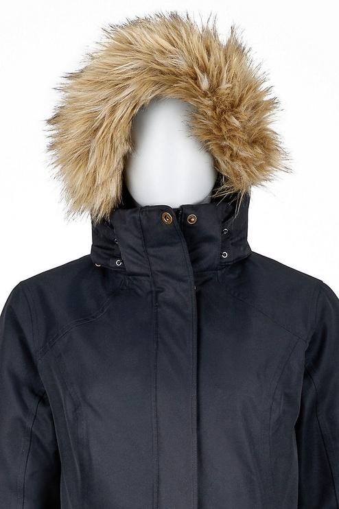 Marmot Wm's Chelsea Coat Black XXL
