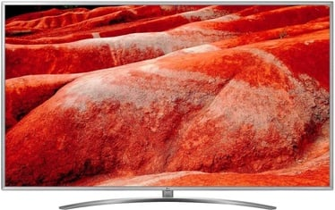 Televizorius LG 86UM7600PLB