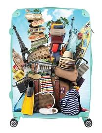 Raibum Travel Bag Large 92l 30150188