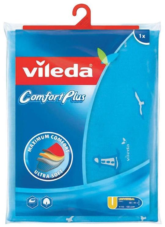 Чехол для гладильной доски Vileda Viva Express Comfort Plus Cover Assortment