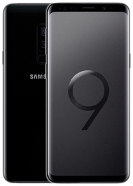 Samsung SM-G965F Galaxy S9 Plus 64 GB Midnight Black