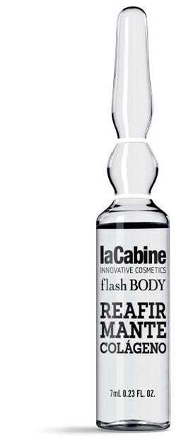 Капсулы La Cabine Flash Body, 49 мл
