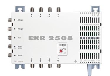 Распределитель сигнала Kathrein EXR 2508 Multiswitch