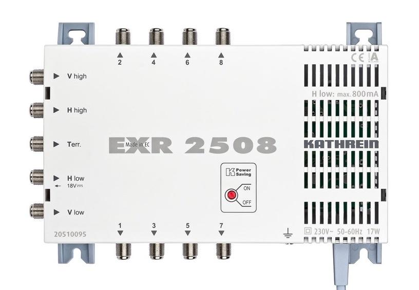 Kathrein EXR 2508 Multiswitch